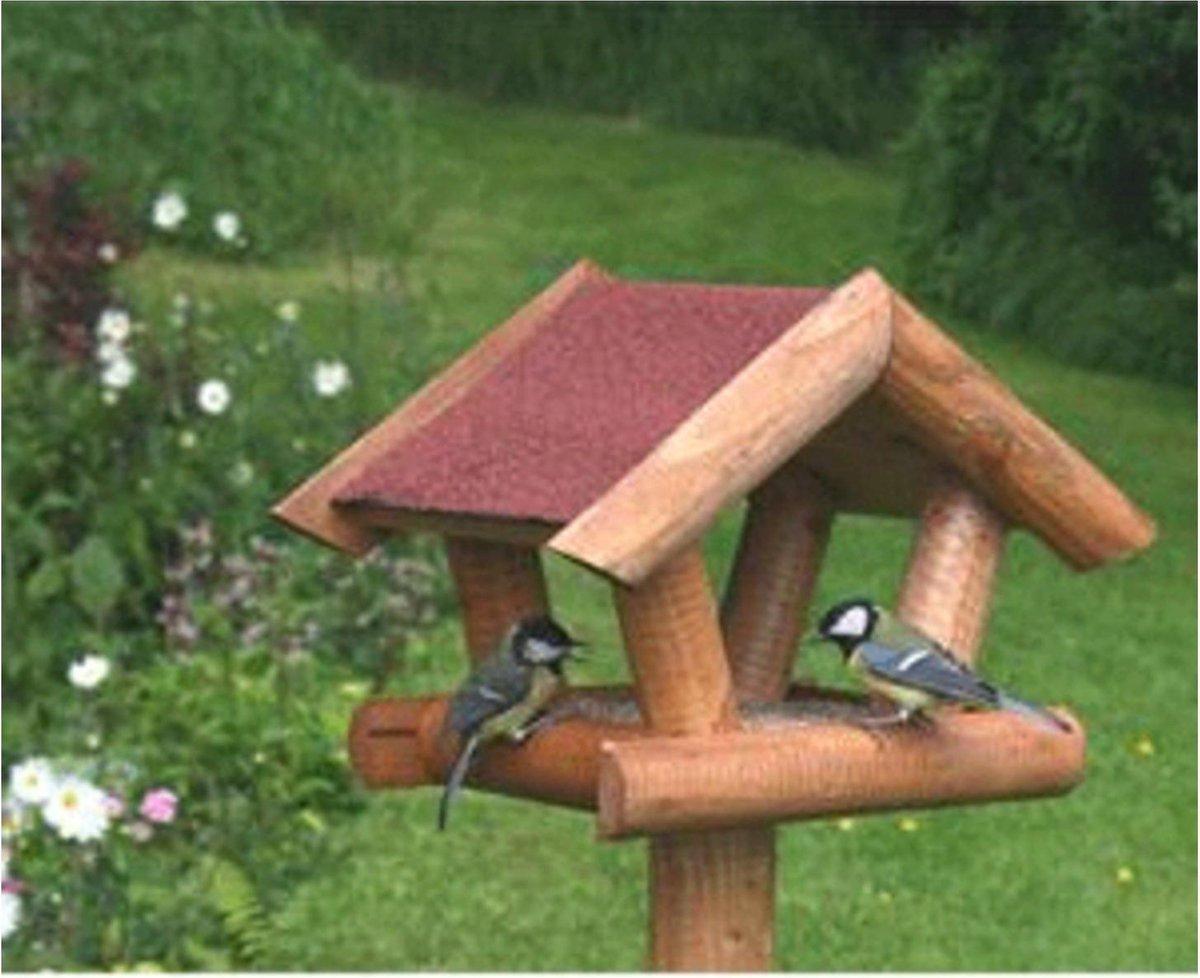 Wildbird Los Voederhuis - Rood Dak