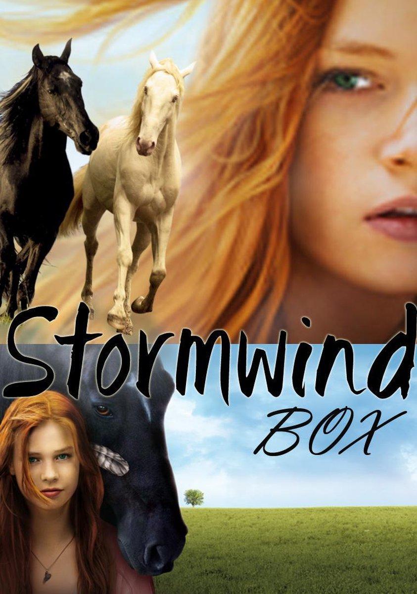 Stormwind Filmbox 1 & 2 -