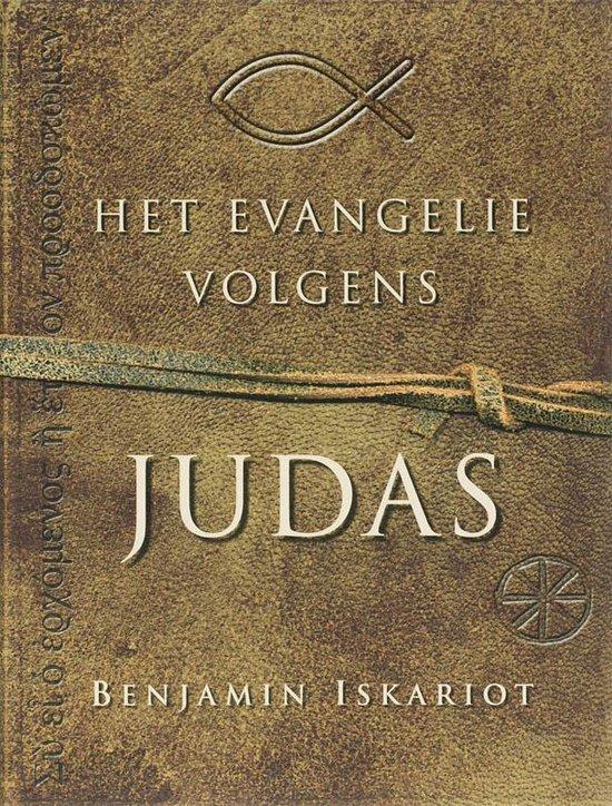 Het Evangelie Volgens Judas - Jeffrey Archer |
