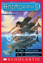 The Escape (Animorphs #15)