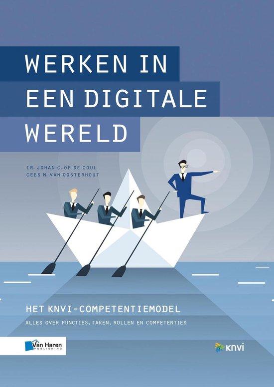 Werken in een digitale wereld - Johan C. op de Coul |