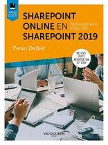 Handboek - Handboek Sharepoint Online en Sharepoint 2019