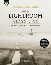 Focus op fotografie - Werken met Lightroom Classic CC
