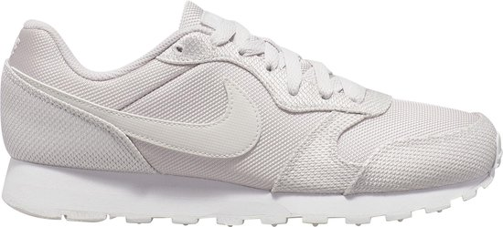 Nike Md Runner 2 Se Dames Sneakers - Vast Grey/Platinum Tint-White - Maat 40.5 SqzEfLC7