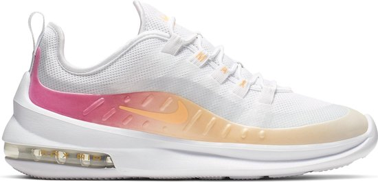 bol.com | Nike Air Max Axis Prem Sneakers Dames - White ...