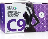 Forever C9 Berry Chocolate  ( Clean 9 Afslank - Detox kuur )