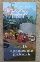 De Fabeltjeskrant - De spannende picknick - luisterboek