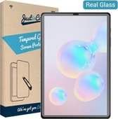 Just in Case Tempered Glass voor Samsung Galaxy Tab S6