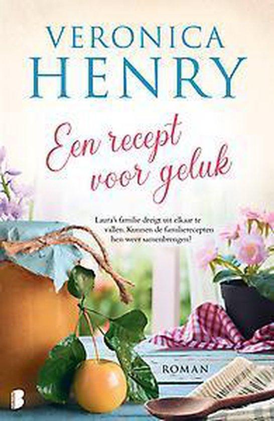 Een recept voor geluk - Veronica Henry |