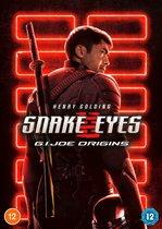 Snake Eyes - G.I. Joe Origins (Blu-ray)