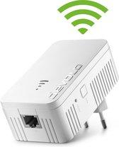 devolo - Wifi versterker - WiFi 5 - 1200 Mbps - Wit (EU)
