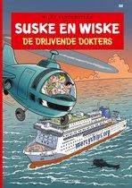 Suske en Wiske 360 -   De drijvende dokters