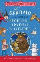 De Gruffalo en zijn vrienden adventskalender