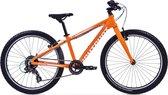 Puky Eightshot X-COADY 24inch Oranje