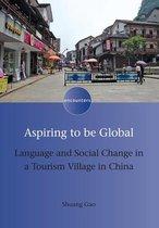 Aspiring to be Global