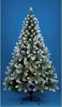 Kunstkerstboom Dakota - licht besneeuw - 180cm