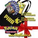 Pokémon Cadeau Bundel Pakket Cadeau Tip! - Pokemon Kaarten, Totebag, Evolving Skies Booster Pack - Kado idee voor Sinterklaas Kerst en Verjaardag