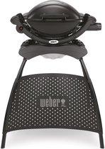Weber - Gas Barbecue/Grill - Zwart