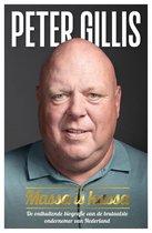 Peter Gillis: massa is kassa