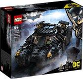 LEGO DC Batman Batmobile Tumbler Scarecrow Krachtmeting - 76239 - Zwart