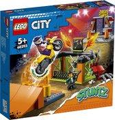 LEGO City Stuntpark - 60293 - Multikleur