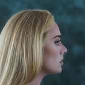 CD cover van Adele - 30 van Adele