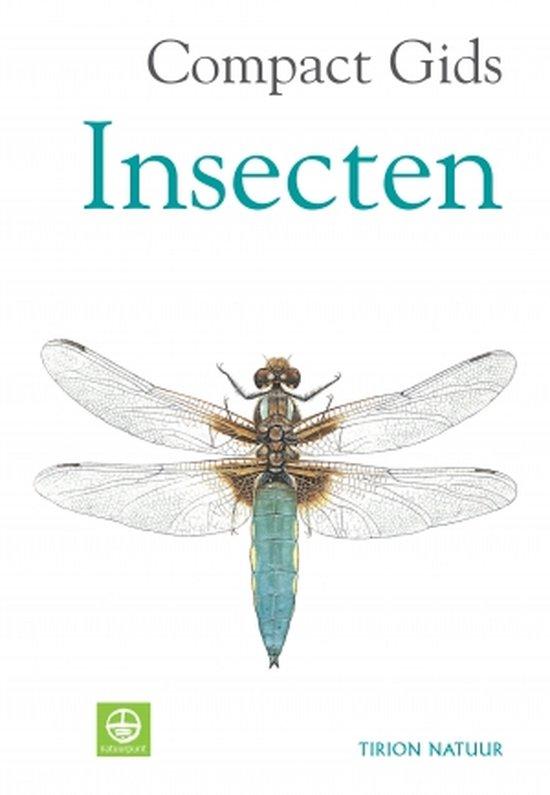 Boek cover Concise Insect Guide Net Co Ed van Nicolas Hammond