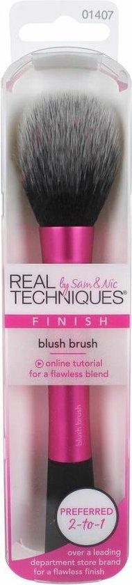 Real Techniques Blush Brush - Blush Kwast
