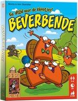 Beverbende Kaartspel - leuk & spannend - partyspel - gezelschapsspel