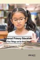 Universal Primary Education