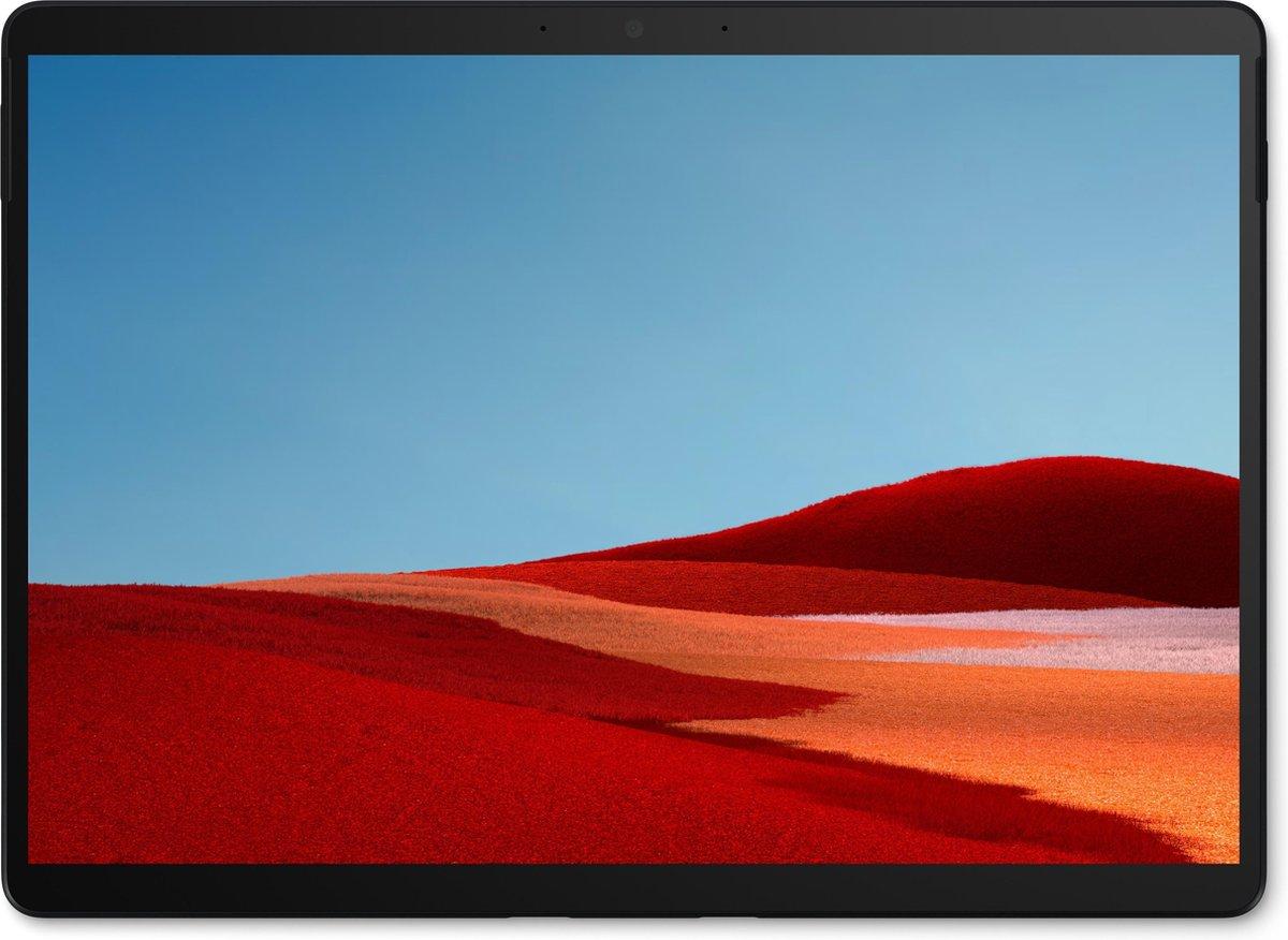 "Microsoft Surface Pro X 33 cm (13"") 16 GB 512 GB Wi-Fi 5 (802.11ac) 4G LTE Zwart Windows 10 Pro"