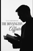The Donnington Affair (Illustrated)