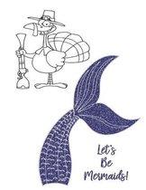 Let's Be Mermaids !
