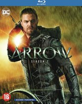 Arrow - Seizoen 7 (Blu-ray)