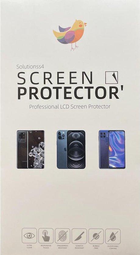 iphone 11 screenprotector - iphone xr screenprotector Glas – 2 stuks