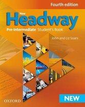 New Headway: Pre-Intermediate Fourth Edition