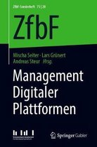 Management Digitaler Plattformen