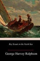 Boy Scouts in the North Sea