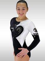 TT-Gymnastics Gymnastiek Turnen Turnpakje V765 -152