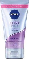 NIVEA Extra Strong Styling Gel - 150 ml - Gel