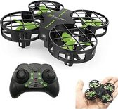 Aerial Drone LH-X33-Drone Voor Buiten En Binnen-2.4G R/C Quadcopte-Groen Zwarte Drone-Beginner Drone-Zeer Stabiele Drone-Oplaadbare Accu-Stunt Drone-Quadcopter Stunt Drone