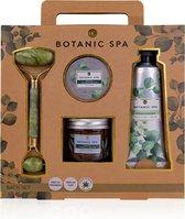 Verjaardag cadeau vrouw - Botanic Spa Cadeaupakket - prachtige geschenkdoos