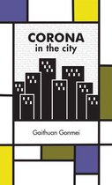 Omslag Corona in the City