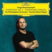 Sergei Rachmaninoff: Symphony No. 1/Symphonic Dances