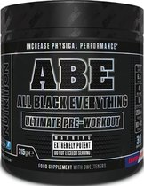 Applied Nutrition - ABE Ultimate Pre-Workout - 315 g - Redbull Energy Smaak - 30 servings