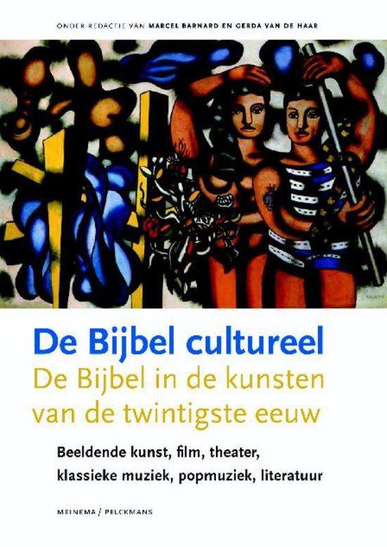 Boek cover De Bijbel cultureel van M. Barnard (Hardcover)