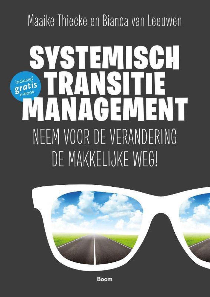 Systemisch TransitieManagement - Maaike Thiecke