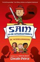 Sam en de schaduwridders 2 -   De wisselgangers