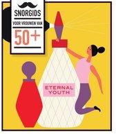 Boek cover Snorgids voor vrouwen van 50 plus van Rietje Krijnen (Paperback)