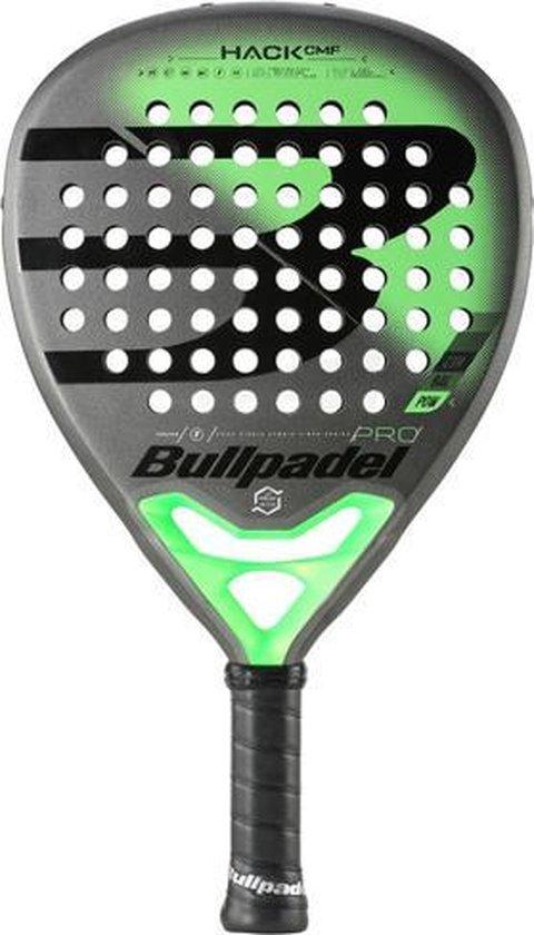 Bullpadel Hack Comfort (Diamond) - 2021 padel racket